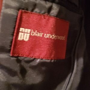 blair UNDERWOOD Jackets & Coats - MEN'S BLAIR UNDERWOOD BLAZER